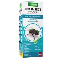 Efekto - 100ML No Insect Indoors Insecticide