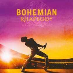 Queen - Bohemian Rhapsody Original Soundtrack Cd