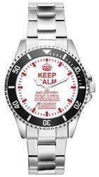 Gift For Atalanta Hawks Fan Article Watch 6524