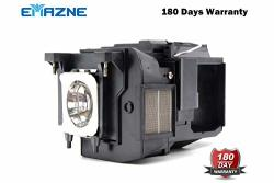 Emazne ELPLP85 V13H010L85 Replacement Compatible Lamp For Epson Projector EH-TW6600 EH-TW6600W HC3000 Hc 3100 HC3500 HC3510 HC3600 HC3600E HC3700 HC3900 Home Cinema 3500 Powerlite Home