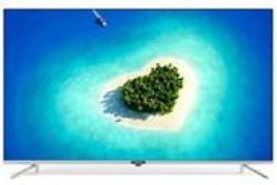 """Skyworth 43"""" Full HD Android TV With Google Play Store"""
