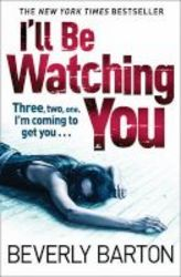 I&#39 Ll Be Watching You Paperback