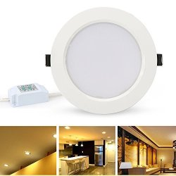 Lvjing Dimmable Led Downlight Retrofit