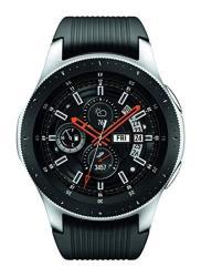 Samsung Galaxy 46mm Smart Watch US Version in Silver & Black
