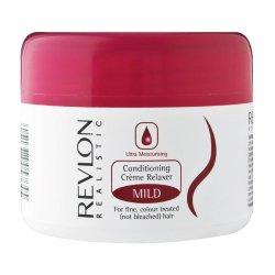Revlon - Realistic Relaxer Mild 225G
