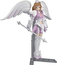 Bandai Hobby Hgbf Super Fumina Axis Angel Version Gundam Build Fighters Model Kit 1 144 Scale