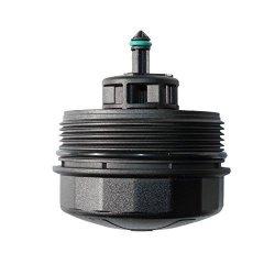 Cover Cap Oil Filter Housing For Bmw E60 E90 E92 F10 E82 E83 E70 X5 Z4 11427525334