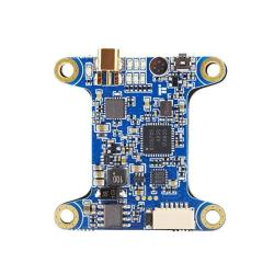 Iflight The Force Long Range 5.8G 48CH PIT 25MW 200MW 400MW 800MW 1000MW Switchable Vtx Fpv Video Transmitter Support Osd Freque