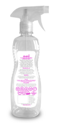 Baby Toy & Highchair Cleaner 400ML
