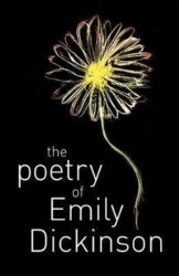 The Poetry Of Emily Dickinson Paperback
