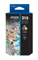 Epson T215120-BCS Multi-pack Ink Cartridge