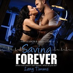 Lexy Timms Simon & Julie's Story: Saving Forever Part 8