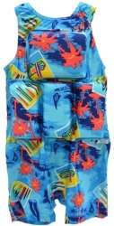 My Pool Pal Boys Woody Floatation Swimsuit