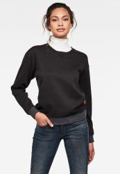 G-star Raw Premium Core R Sweater Long Sleeve - Black