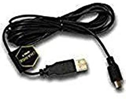Turtle Beach PX3 Headset USB Charger Cable Charges Only No Data TB450-2241-01