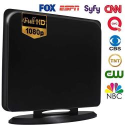 Newest 2019 Hdtv Antenna Amplified HD Digital Indoor Tv Antenna 60 Miles  Long Range - Support 4K 1080P Vhf Uhf High Definition C | R1239 00 |