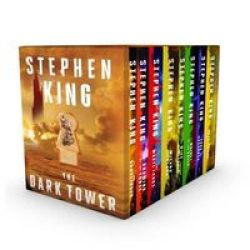 The Dark Tower Boxed Set Paperback