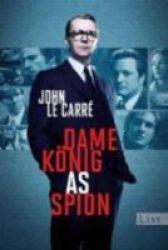 Dame Konig As Spion German Paperback