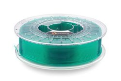 Fillamentum Pla Crystal Clear Smaragd Green 1.75MM 3D Printer Filament Spool Diameter Tolerance + - 0.05MM 750G