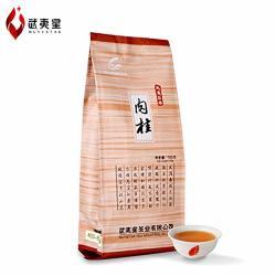 Wuyi Star Rou Gui Oolong Tea Fujian Wuyi Mountain Rougui Rock Yan Cha 100G