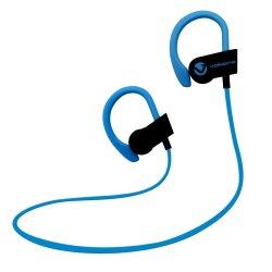 Volkano - Race Bluetooth Sport Earhook VK-1008-BKBL