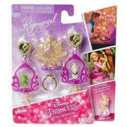 Disney Princess - Little Kingdom Jewellery Set