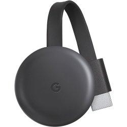 Chromecast Google 3RD Generation 2018