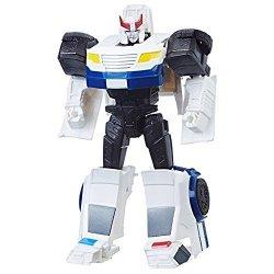 Transformers Cyber Battlion Prowl