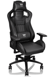 Thermaltake Esports X Fit 100 Gaming Chair Black