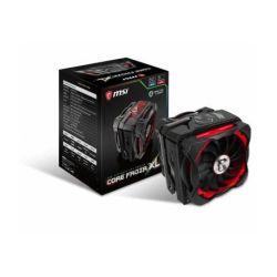 MSI Core Frozr XL 120MM Torx Rgb Dual Fan Cpu Cooler