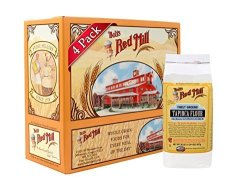 Bob's Red Mill Finely Ground Tapioca Flour 20-OUNCE Pack Of 4