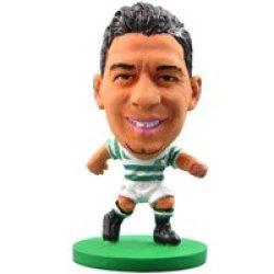 Soccerstarz - Emilio Arturo Izaguirre Giron emilio Izaguirre Figurine celtic