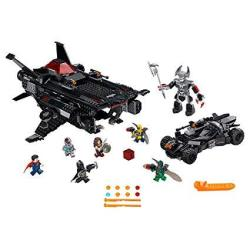 LEGO Super Heroes 76087 Flying Fox: Batmobile Airlift Attack 955 Piece