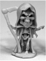 Reaper Miniatures Bones - Bonesylvanians: Morty Miniatures