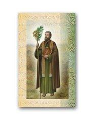 ShopCatholic Biography Of Saint Timothy - 10 Per Pack