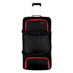 TRAVELWIZE - 100L Red Sandwich Bag