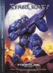 Starcraft: Frontline Vol. 1 Paperback