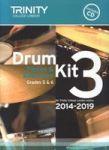 Drum Kit 3 Grades 5 - 6 Staple Bound