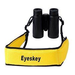 Eyeskey Universal Offshore Floating Strap Best Choice For Your Waterproof Camera binoculars