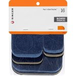 Singer 00135 Peel And Stick Patch Combo Kit Denim And Twill