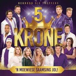 Krone - Krone 5 Cd