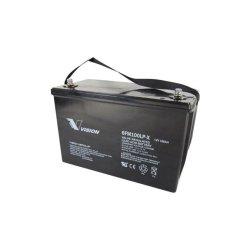 Vision 12V Sealed Deep Cycle Battery
