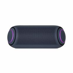 LG PL7 Xboom Go Water-resistant Wireless Bluetooth Party Speaker With Up To 24 Hours Playback Black