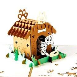 Paper Spiritz Pop Up Birthday Cards For Kids Children Handmade Pop
