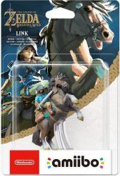 Nintendo Amiibo Link Rider