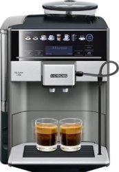 Siemens - EQ.6 Plus S500 Fully-automatic Coffee Maker