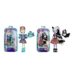 Enchantimals Core Doll And Animal