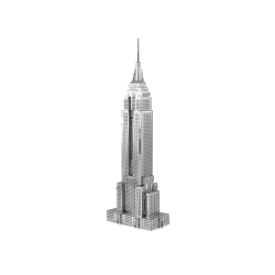 Metal Earth - Iconx Empire State Building