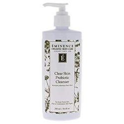 Eminence Clear Skin Probiotic Cleanser 8.4 Ounce