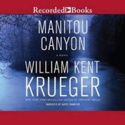 Manitou Canyon Standard Format Cd